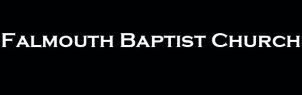Falmouth Baptist Church logo