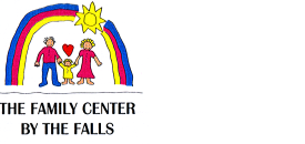 Family Center By The Falls logo