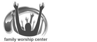 Family Worship Center logo
