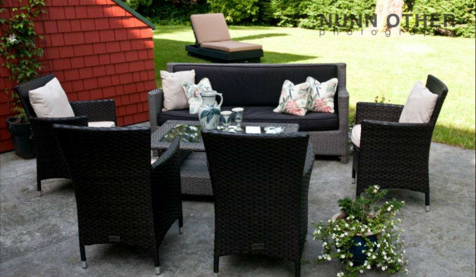 Outdoor Furniture/Fabrics