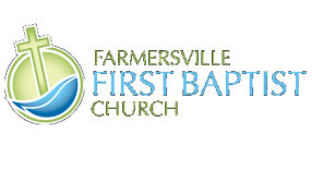 Farmersville First Baptist Church logo