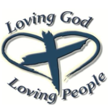 fellowship baptist (Loving God & Loving People) logo
