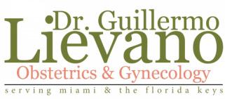 Dr. Guillermo Lievano - Obstetrics & Gynecology - Miami & Florida Keys Ob-Gyn logo