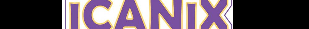 Icanix Fitness logo