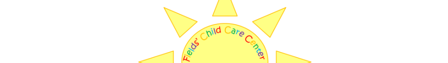 Fields Child Care logo