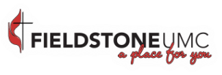 Fieldstone United Methodist Church logo