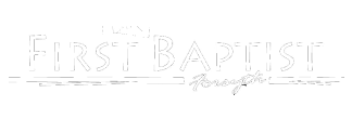First Baptist Forsyth logo