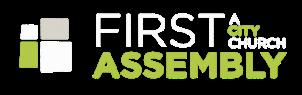 First Assembly Binghamton logo
