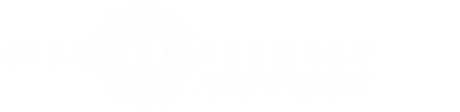 Binghamton First Assembly logo