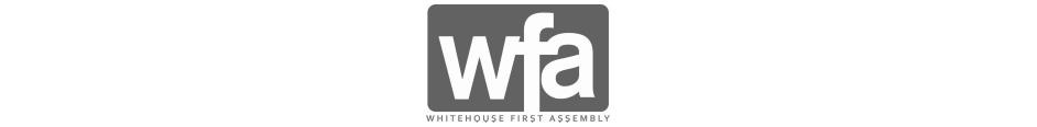 First Assembly of God Whitehouse logo