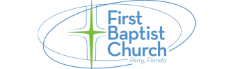First Baptist Church Perry, FL logo