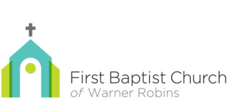 First Baptist Church of Warner Robins logo