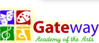 GatewayAcademy logo