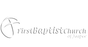 First Baptist Church Jasper logo