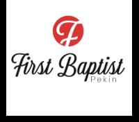 Pekin FBC logo