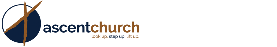 Ascent Church logo