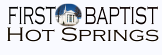 FBC Hot Springs Arkansas logo