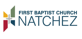 First Baptist Church Natchez logo