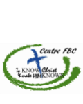 First Baptist Church of Centre logo