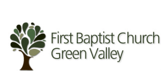 First Baptist Church of Green Valley logo