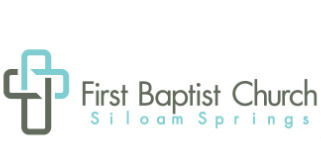 First Baptist Church Siloam Springs logo