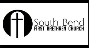 First Brethren Church of South Bend logo