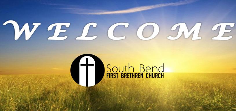 First Brethren Church of South Bend / Home