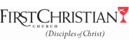 First Christian Church logo