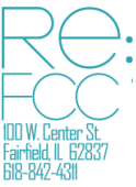FCC Fairfield, IL logo