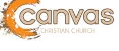 Canvas Christian Church logo