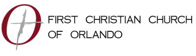 First Christian Church of Orlando logo