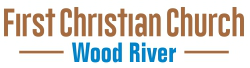 First Christian Church of Wood River logo