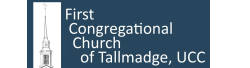 First Congregational Church of Tallmadge logo