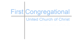 First Congregational United Church of Christ logo