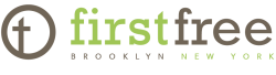 First Evangelical Free Church, Brooklyn logo