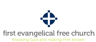 First Evangelical Free Church logo