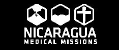 Nicaragua Medical Missions logo