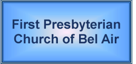 First Presbyterian Church of Bel Air logo