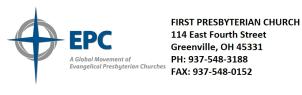 First Presbyterian Church logo
