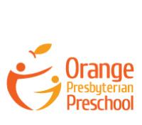 Orange Presbyterian Preschool logo