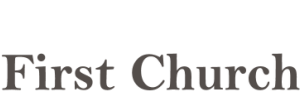 First Reformed Church Zeeland logo