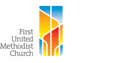 First United Methodist Church  Omaha, Nebraska logo