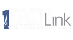 FAITHLink - First United Methodist Church logo