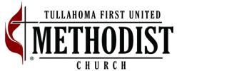First United Methodist Church logo