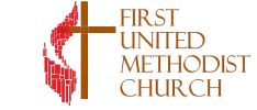 First United Methodist Church Grand Prairie logo