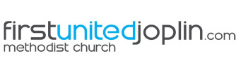 First United Methodist Church of Joplin logo