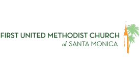 First United Methodist Church of Santa Monica logo