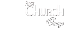 First United Pentecostal Church logo