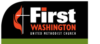 First Washington United Methodist Church logo