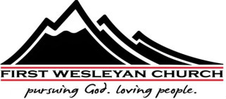 First Wesleyan Church - High Point, NC logo